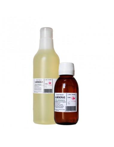 Aceite Natural Almendras Dulces