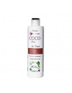Champú de Coco y Flor de Tiaré